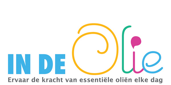 In de Olie logo
